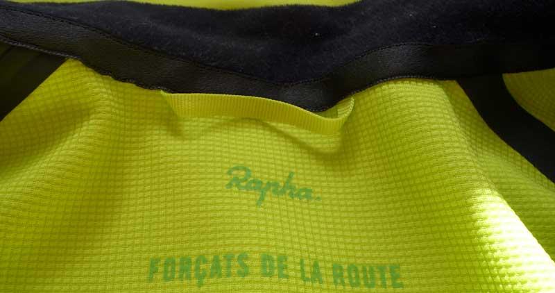 Rapha Pro Team Softshell Jacket