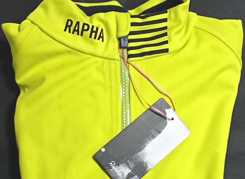 Rapha Pro Team Softshell Jacket