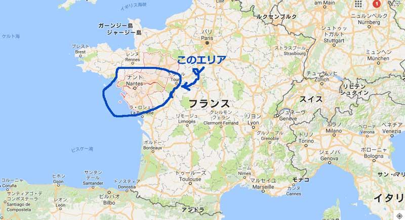 2018ツール・ド・フランス出発地(グランデパール)