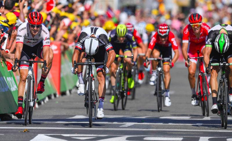 2017ツールドフランス第16ステージ感想