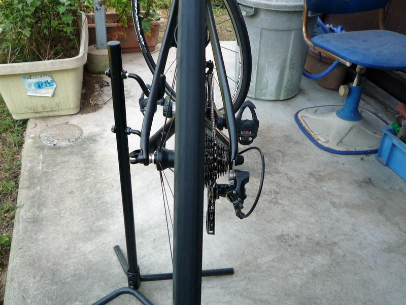 ロードバイク用スタンド AZ KF201