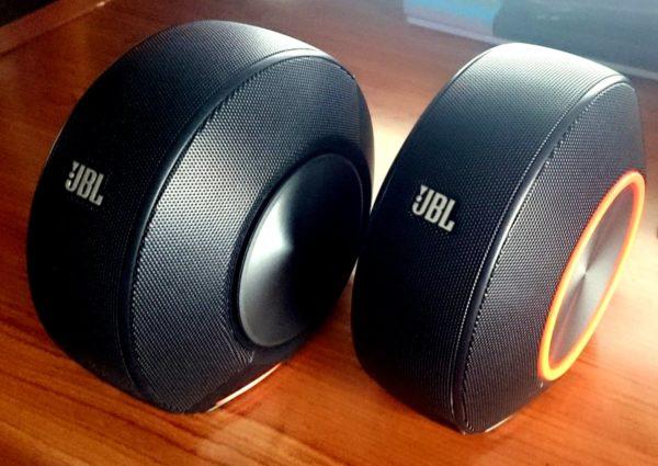 JBL Pebbles