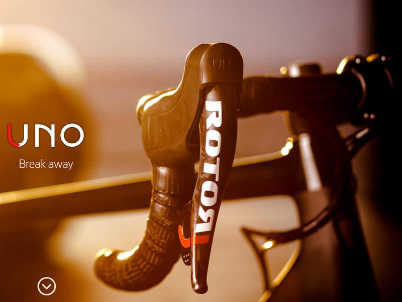 Rotor社初の油圧コンポ「UNO」が2018年からプロロードレースにデビュー。使用するプロチームは?