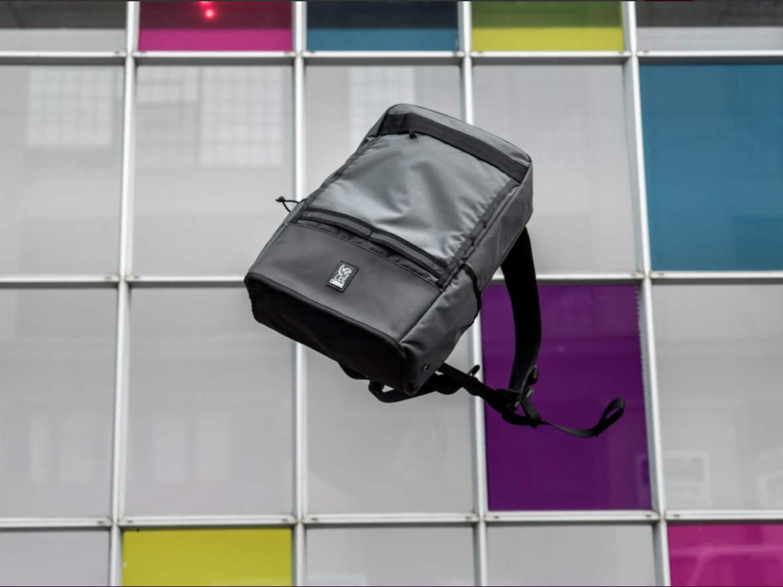 Chrome Welterweightシリーズバッグ