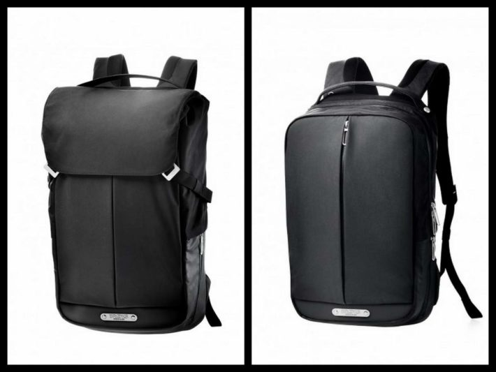 Brooks Disovery Range PITFIELD BACKPACK&SPARKHILL BACKPACK 22L