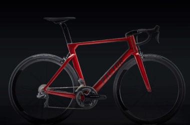 Factor ONE2018年モデル