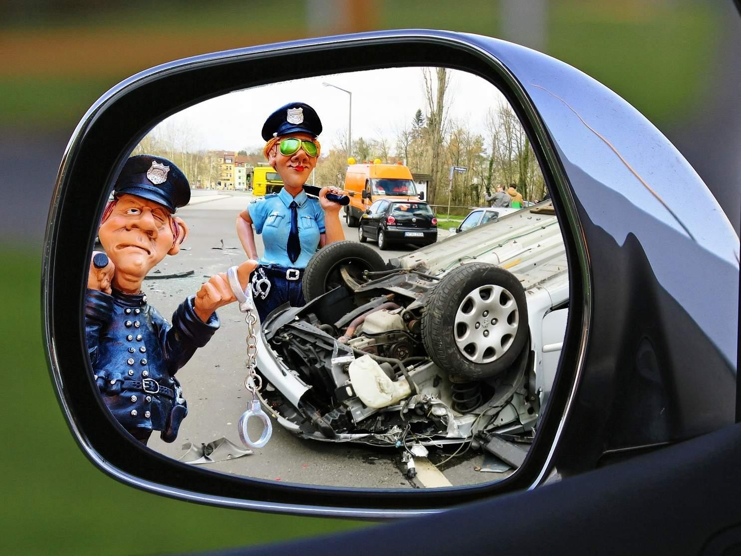 Uberの自動運転と死亡事故