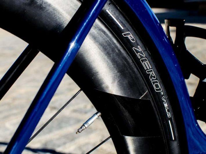 ロードバイク用タイヤ
