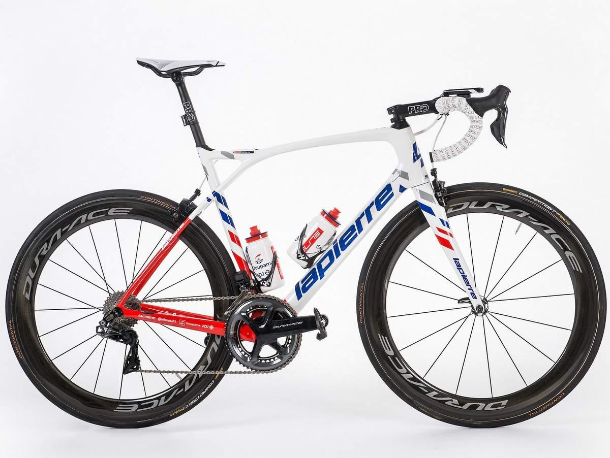 ロードバイクLapierre Xelius SL