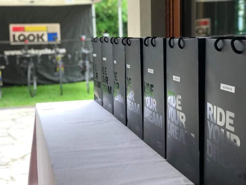 ついにLookxSRMの新パワーメータ内蔵ペダル「EXAKT」が販売開始へ!その特徴・価格・販売時期など。
