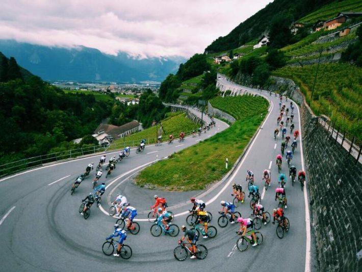 UCI2019ワールドツアー日程