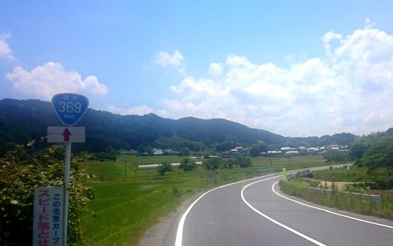 ロードバイクライド。奈良。
