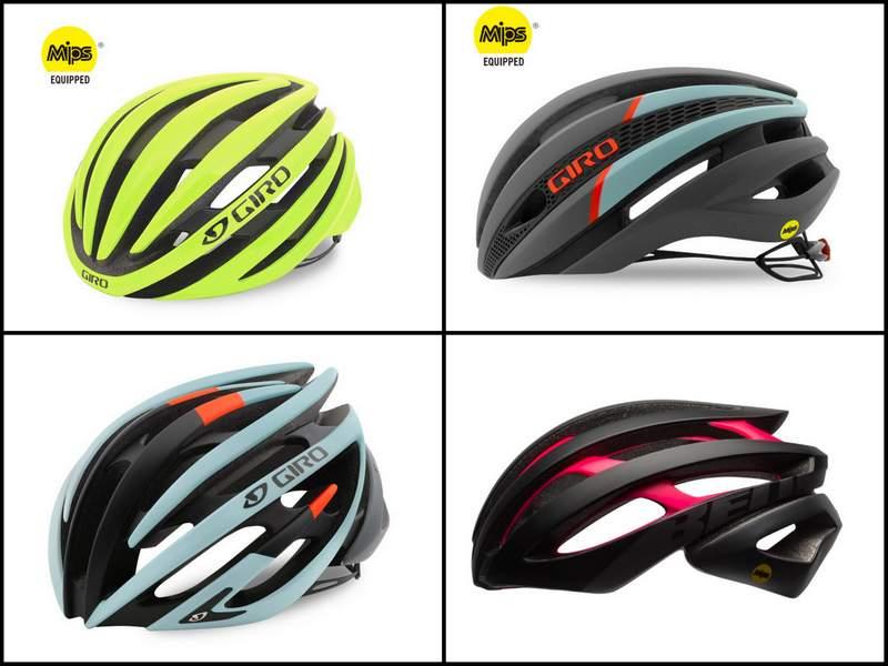 【ヘルメットのサイズ感】Giro Synthe・Aeon WF・CinderそしてBell Zephyrをかぶり比べた感想・レビュー。