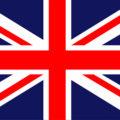 イギリス(英国)の国旗