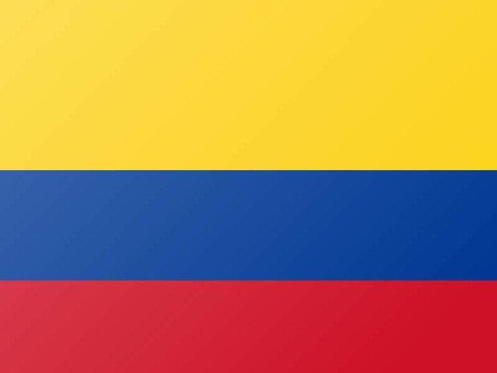 コロンビア