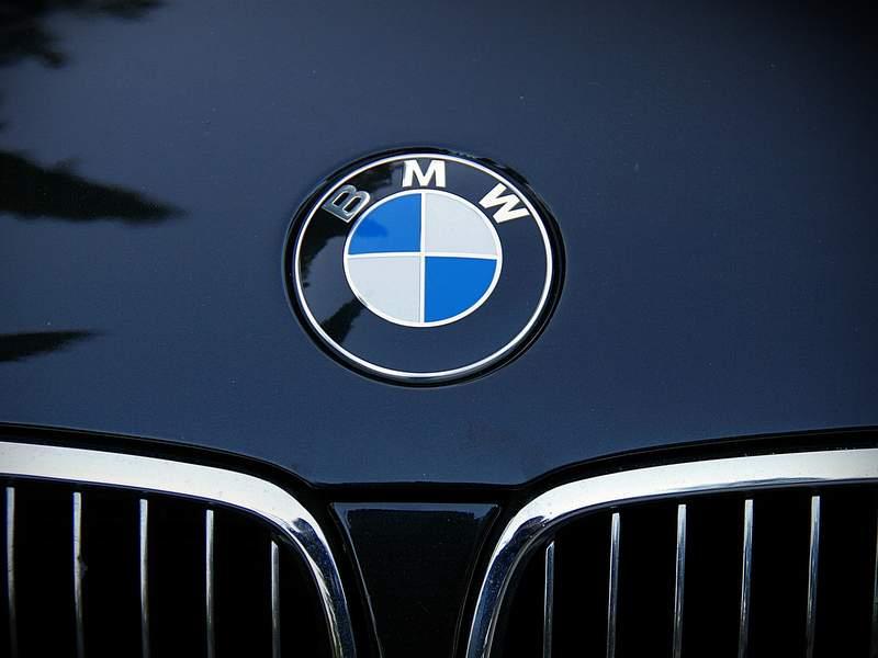 BMWとクイックステップ