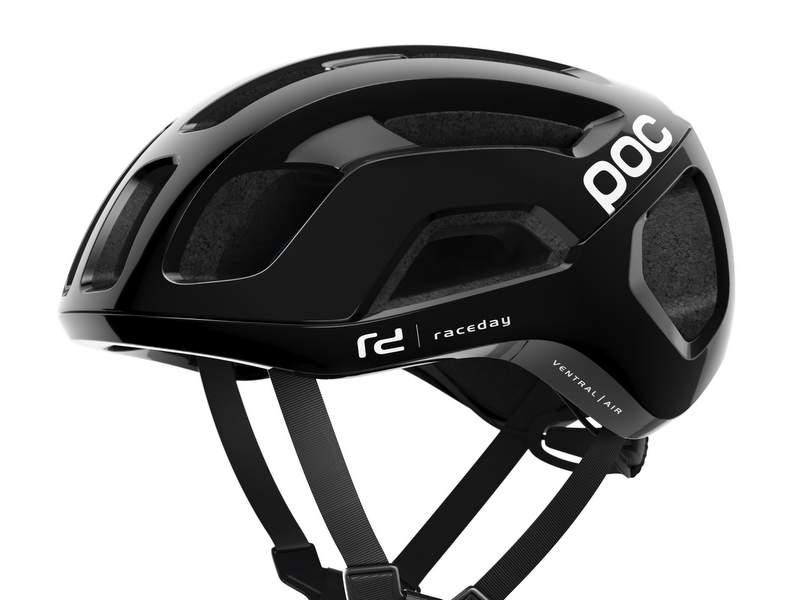 【チームEF】POCの最新ヘルメット「Ventral Air Spin」