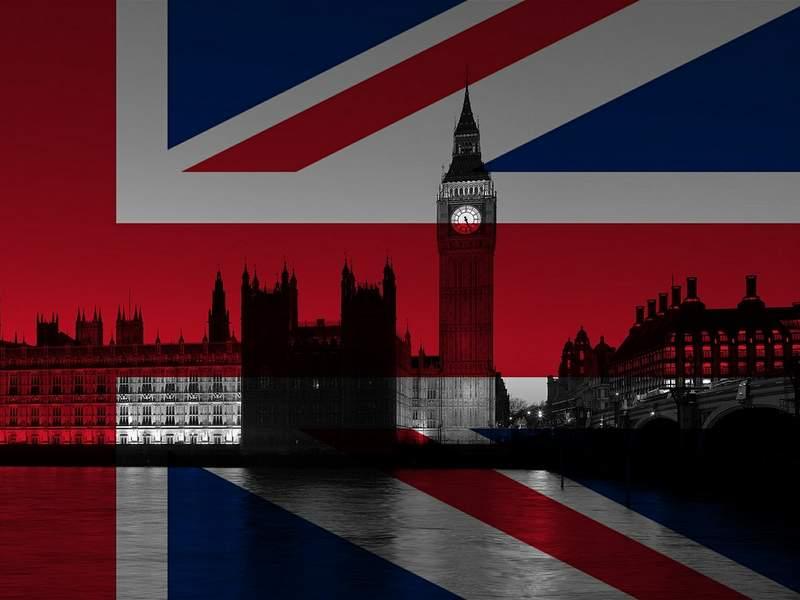 イギリス・UK