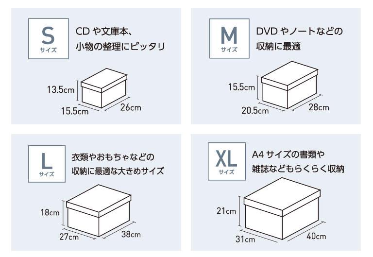 キングジム、ニュートラルボックス(Neutral Box)