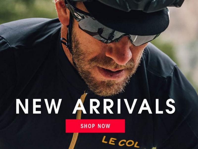 Le Col 2019春夏コレクション