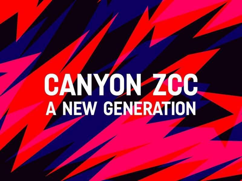 Canyonが世界で初めてアレを作る