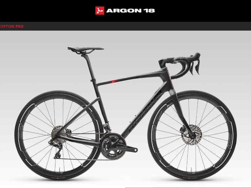 Argon18 Krypton Pro 2020
