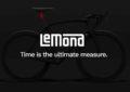 Lemondカーボンバイク