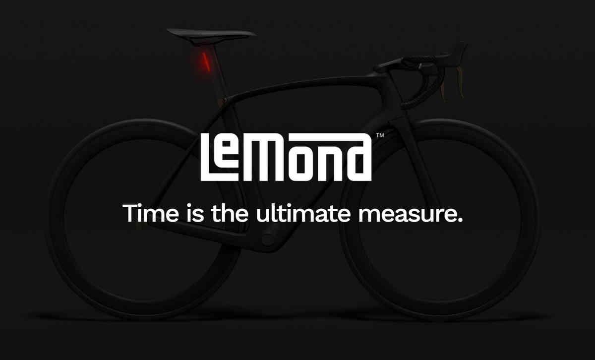 カーボングバイクの価格破壊?グレッグ・レモンがカーボンバイク販売へ。革新的な製造方法を採用し、低価格を実現か?