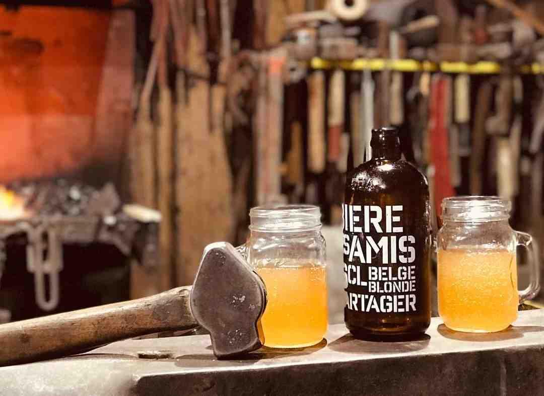プロ選手がビールを毎日?Circus-Wanty Gobert-Tormansが、ビール会社Bière des Amisとスポンサー契約を結ぶ