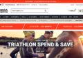 ロードバイク海外通販シグマスポーツ(Sigma Sports)