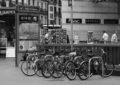 スペインと自転車