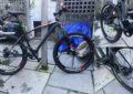 チェーンのない自転車
