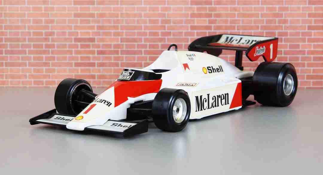 マクラーレン(McLaren)