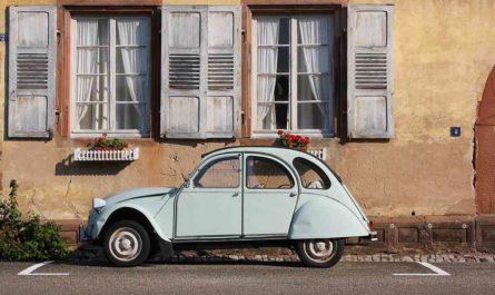 フランスの自動車会社シトロエン