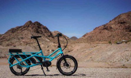 E-Bike(電動・電気自転車)