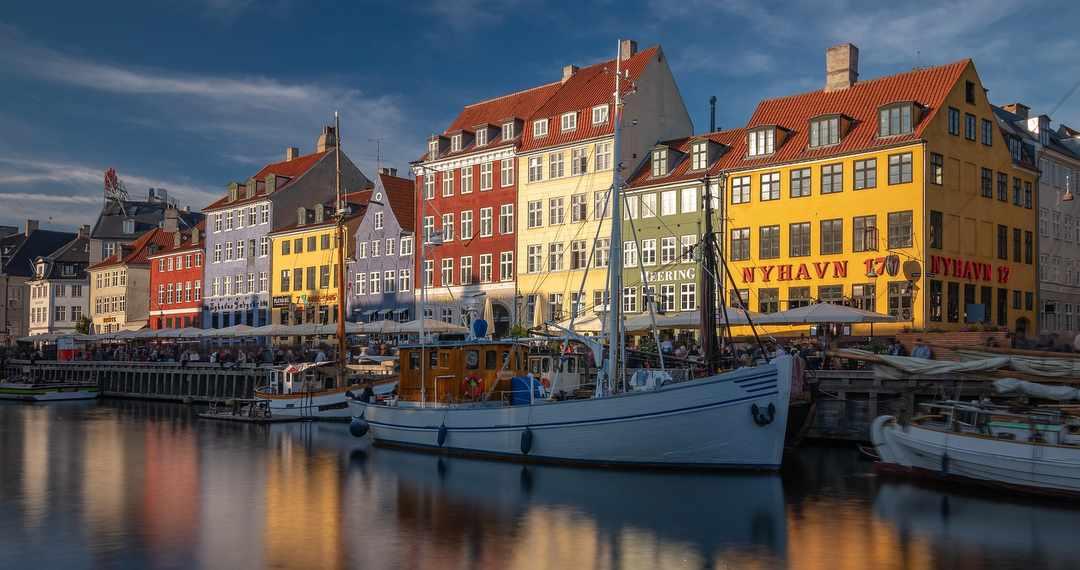 デンマークのアパレルブランド「Fe226」の紹介