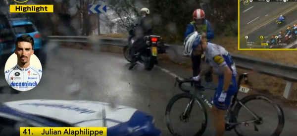 2020ツール・ド・フランス第1ステージ