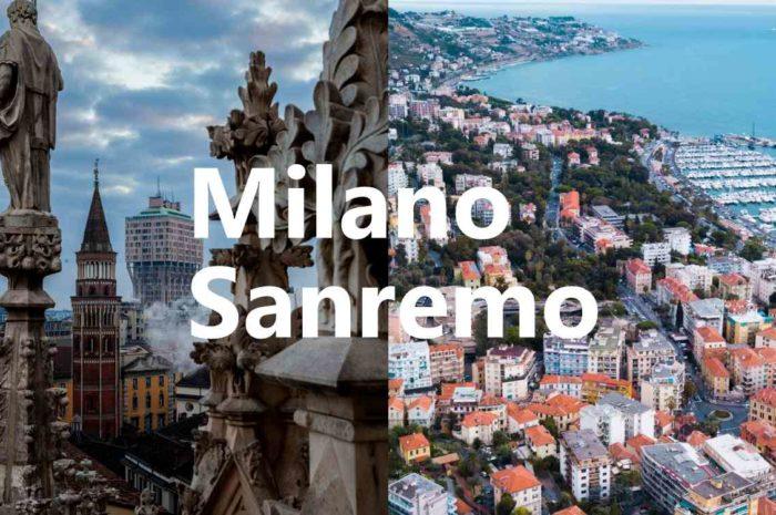 ミラノ~サンレモのコースが発表。チプレッサやポッジオは?