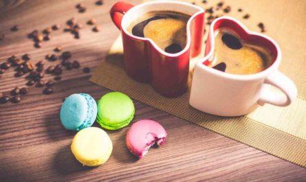 フランスのお菓子マカロン