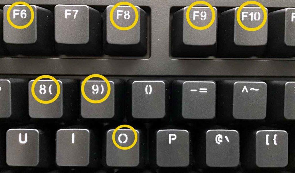 ARCHISS ProgresTouch TKL CHERRY静音赤軸 テンキーレスキーボード