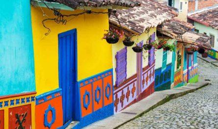 コロンビア(Colombia)