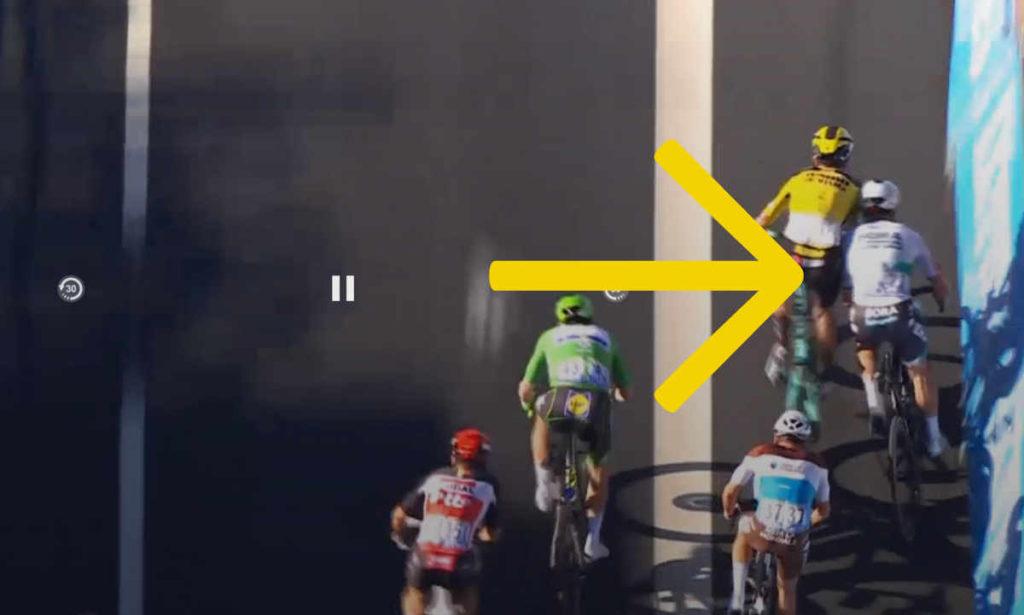 2020ツール・ド・フランス第11ステージ