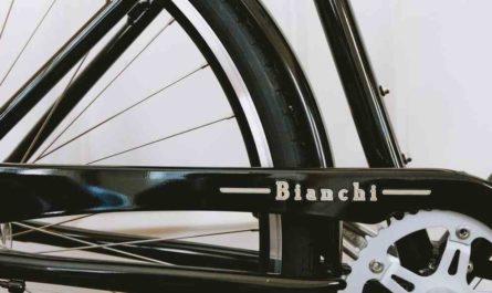 Bianchi Specialissima(ビアンキ スペシャリッシマ)