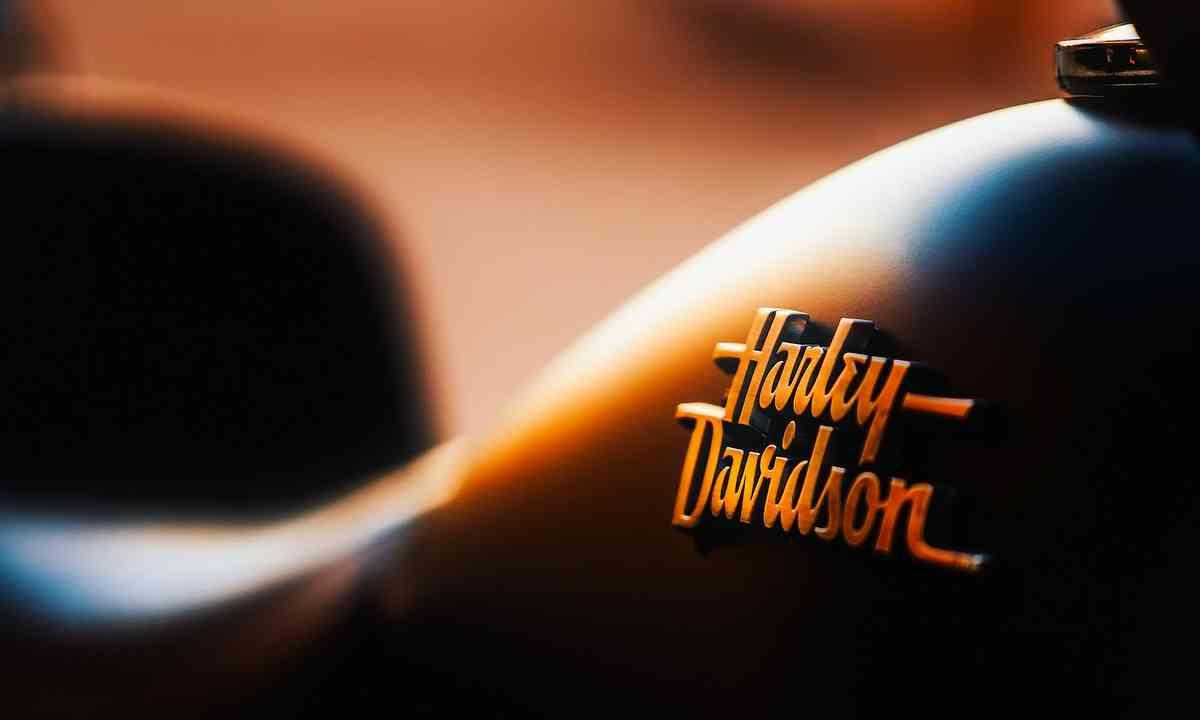 ハーレー・ダビッドソン(Harley-Davidson)