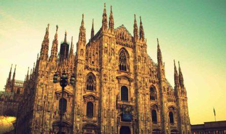 ミラノとジロ・デ・イタリア