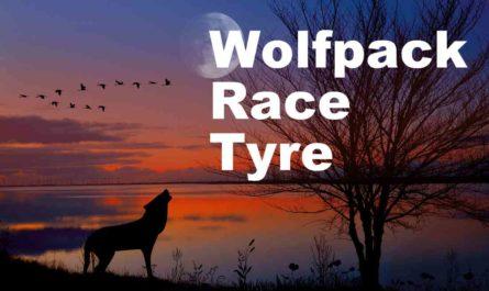 ウルフパック(Wolfpack) Raceタイヤ