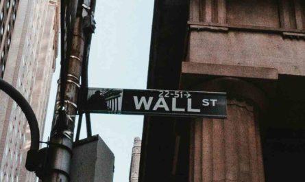 ウォールストリート(wallstreet)