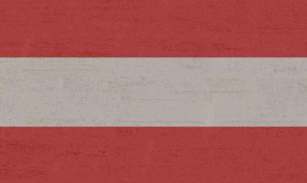 オーストリア国旗