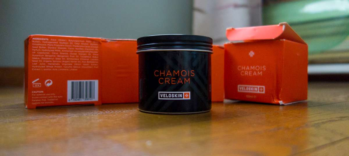 【おすすめ】Veloskinのシャモアクリームの紹介・レビュー・感想