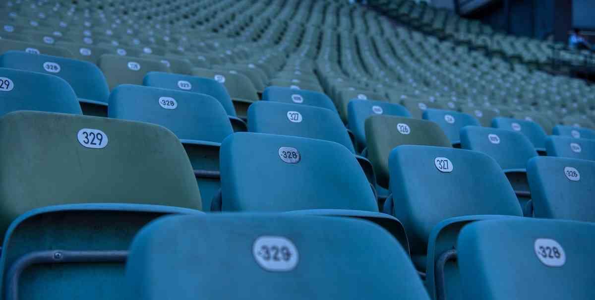 来年のロンド(フランドル)も無観客